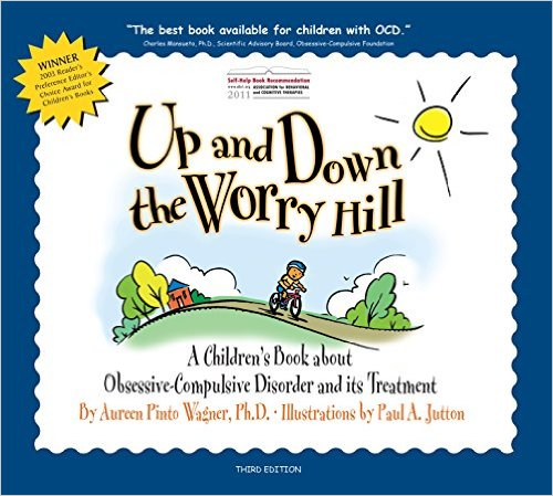 children's books dealing with anxiety 60618