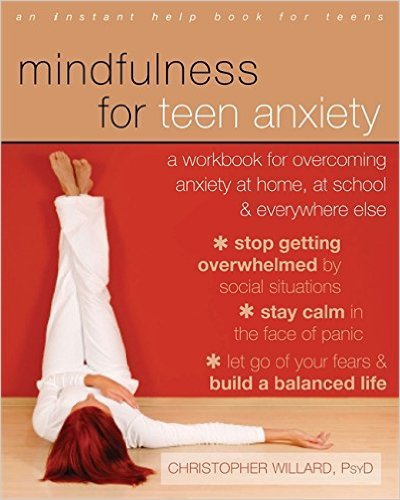 teens with anxiety |60618